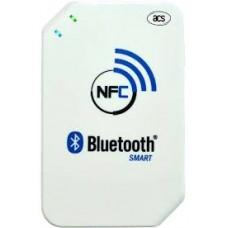 ACS NFC BLE reader